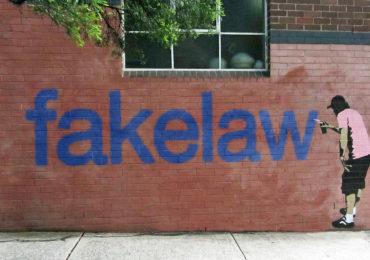 Фейк-закон срещу хейт-език