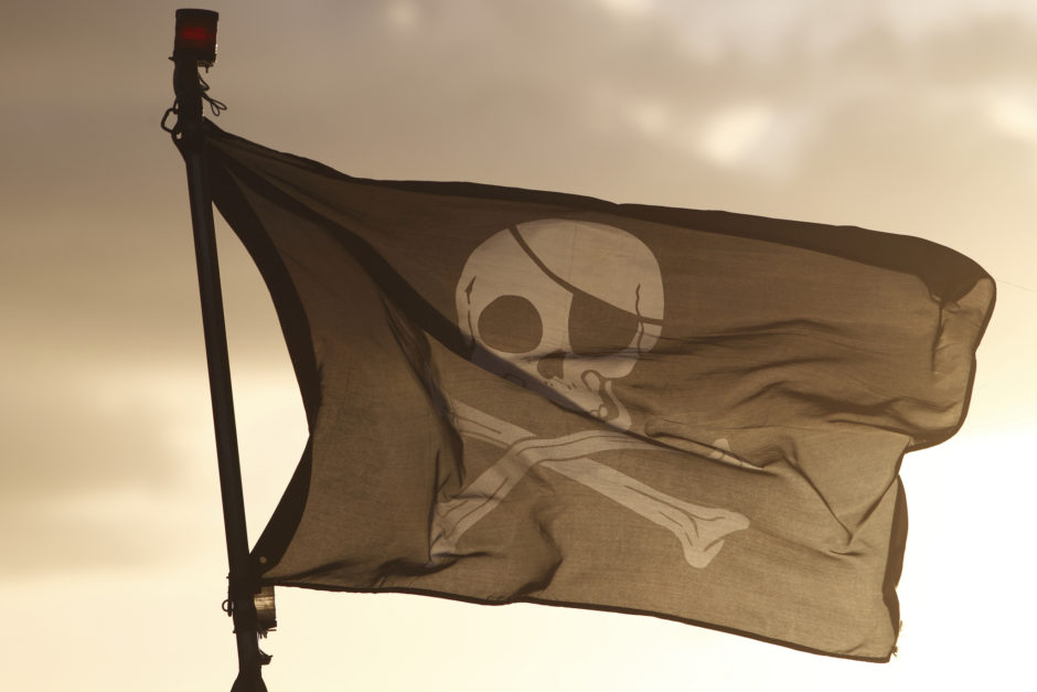Нова студия: пиратството е ок, но не и за кината